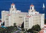Hotel Nacional - Cuba.